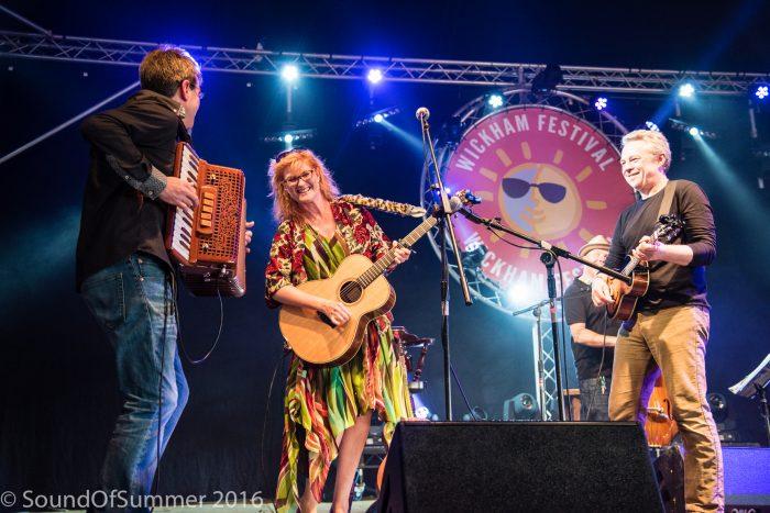 Wickham Festival (photo alan ewart)