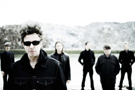 Echo and The Bunnymen: The  Ritz, Manchester – live review