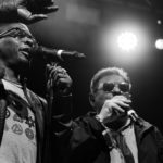 Black Grape: The Victoria Warehouse, Manchester – Live Review