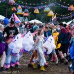 Bestival: festival review