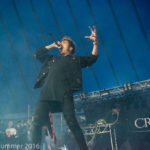Crossfaith: Interview and live review