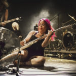 L7: Corporation, Sheffield – live review
