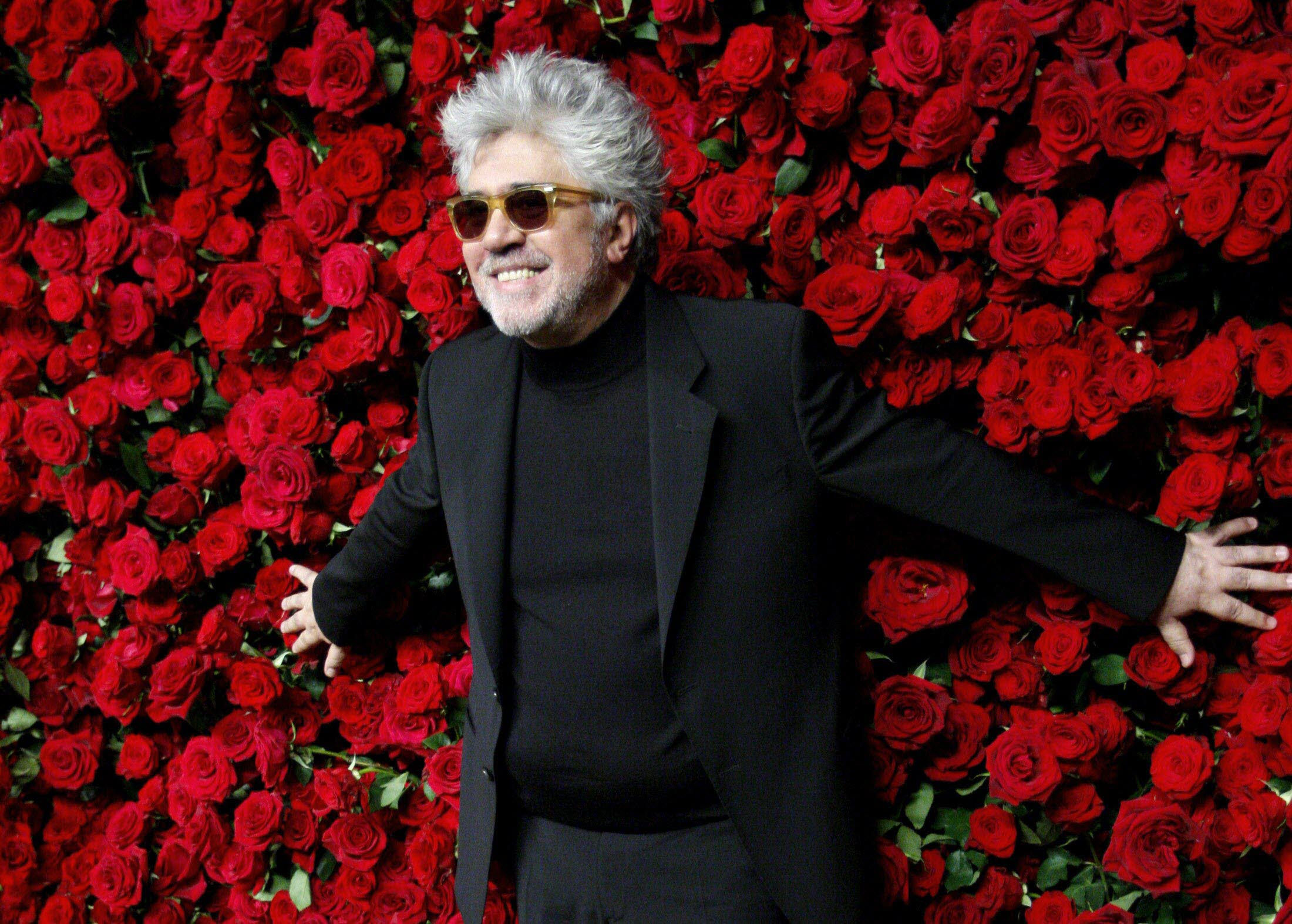 Five Reasons To Love Pedro Almodovar Louder Than War