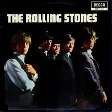 stones-debut