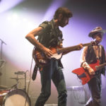 Fat White Family : Brixton Academy, London – live review
