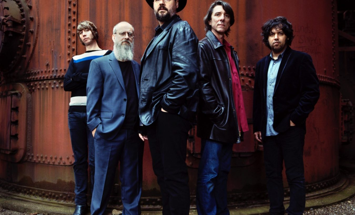 Drive-By Truckers: American Band – album review and Patterson Hood Q&A