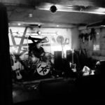 Les Bicyclettes Blanches: Bedroom Bar, London – live review