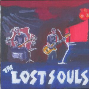 lost souls front sleeve