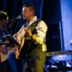 Damien O'Kane Band: The Picturedrome, Holmfirth – live review