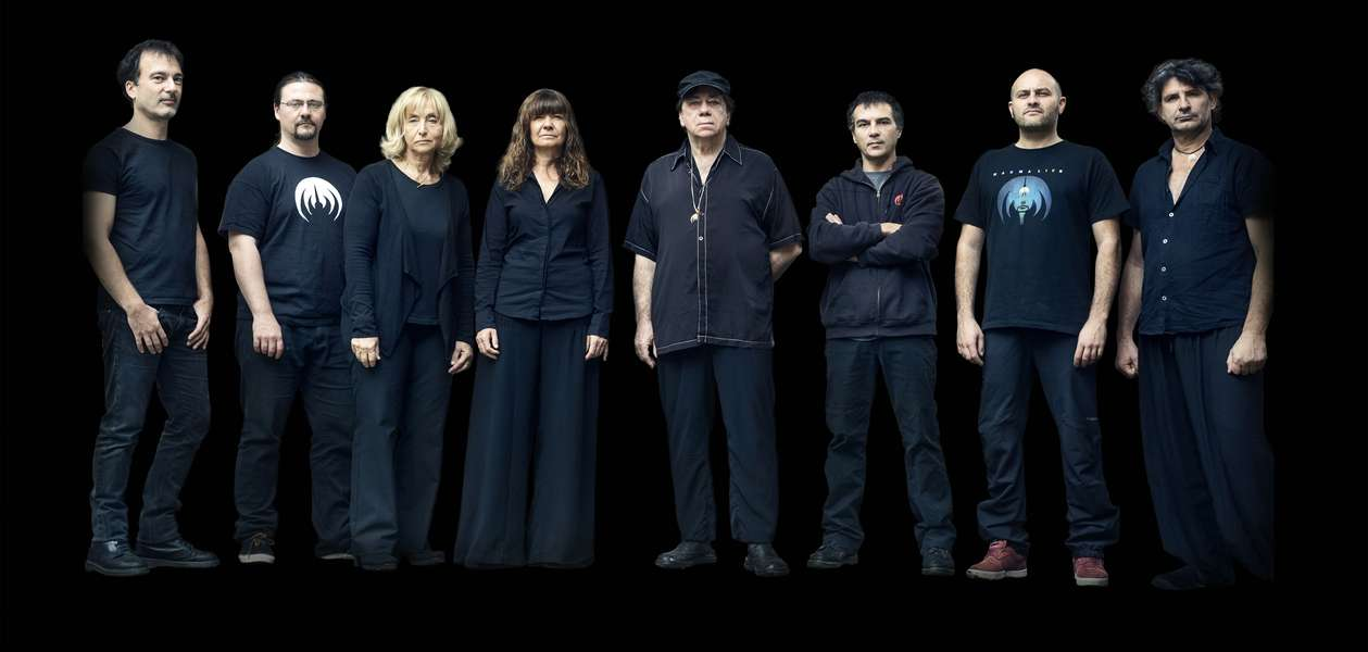 Magma: Cafe Oto, London – live review