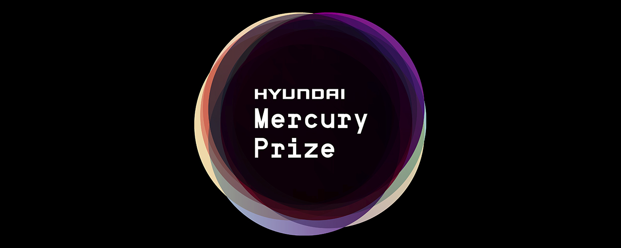 Mercury Music Prize logo 2016