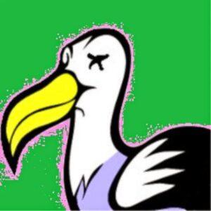 Dead Albatross Music Prize