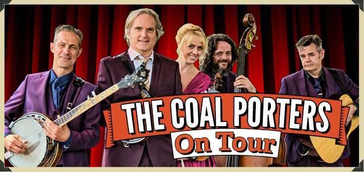 The Coal Porters: Green Note, London – live review