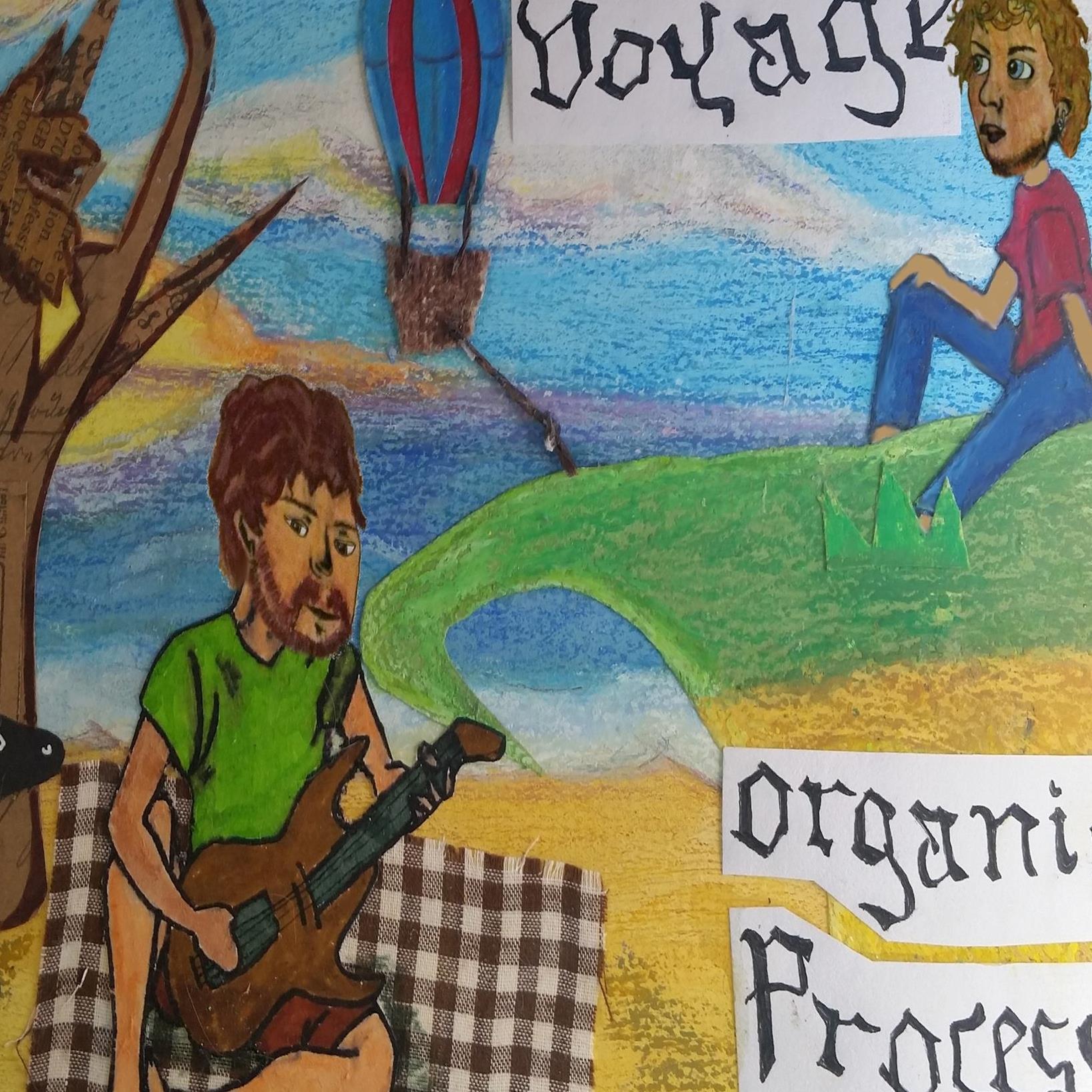 Organic Process Bon Voyage