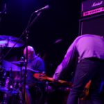 Dinosaur Jr: Leeds University Stylus – live review