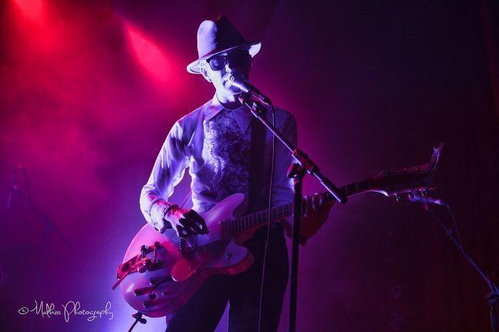 Delmore Huggs + his Deep Texan Fantasy© Melanie Smith