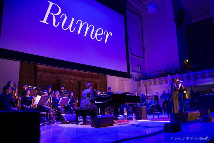 Rumer © Naomi Dryden-Smith