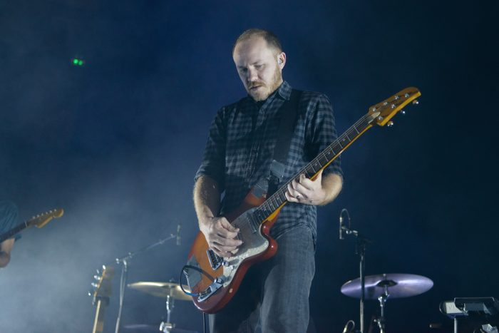 Explosions in the Sky: Sage Gateshead - live review ...