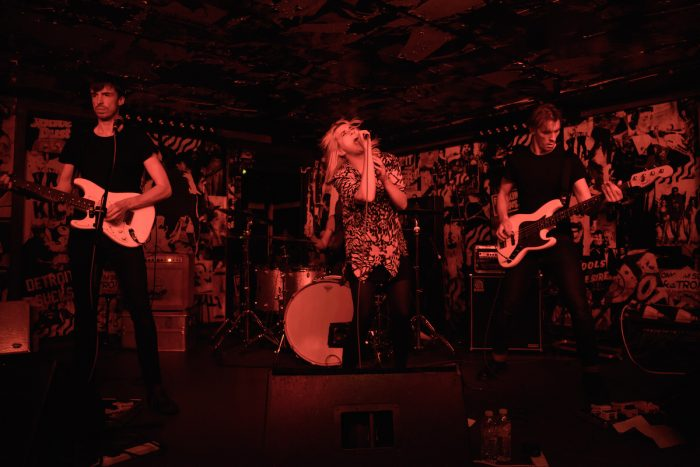 Estrons & The Bay Rays: Think Tank, Newcastle - live review