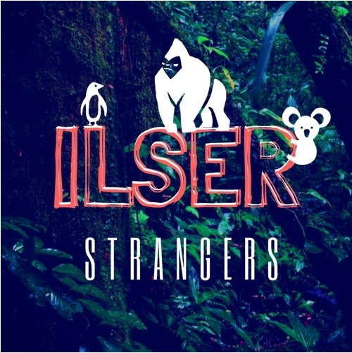 ILSER: Strangers – EP preview