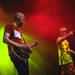 Indie Daze 3: O2 Forum Kentish Town – live review
