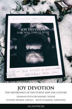 Joy Devotion book cover