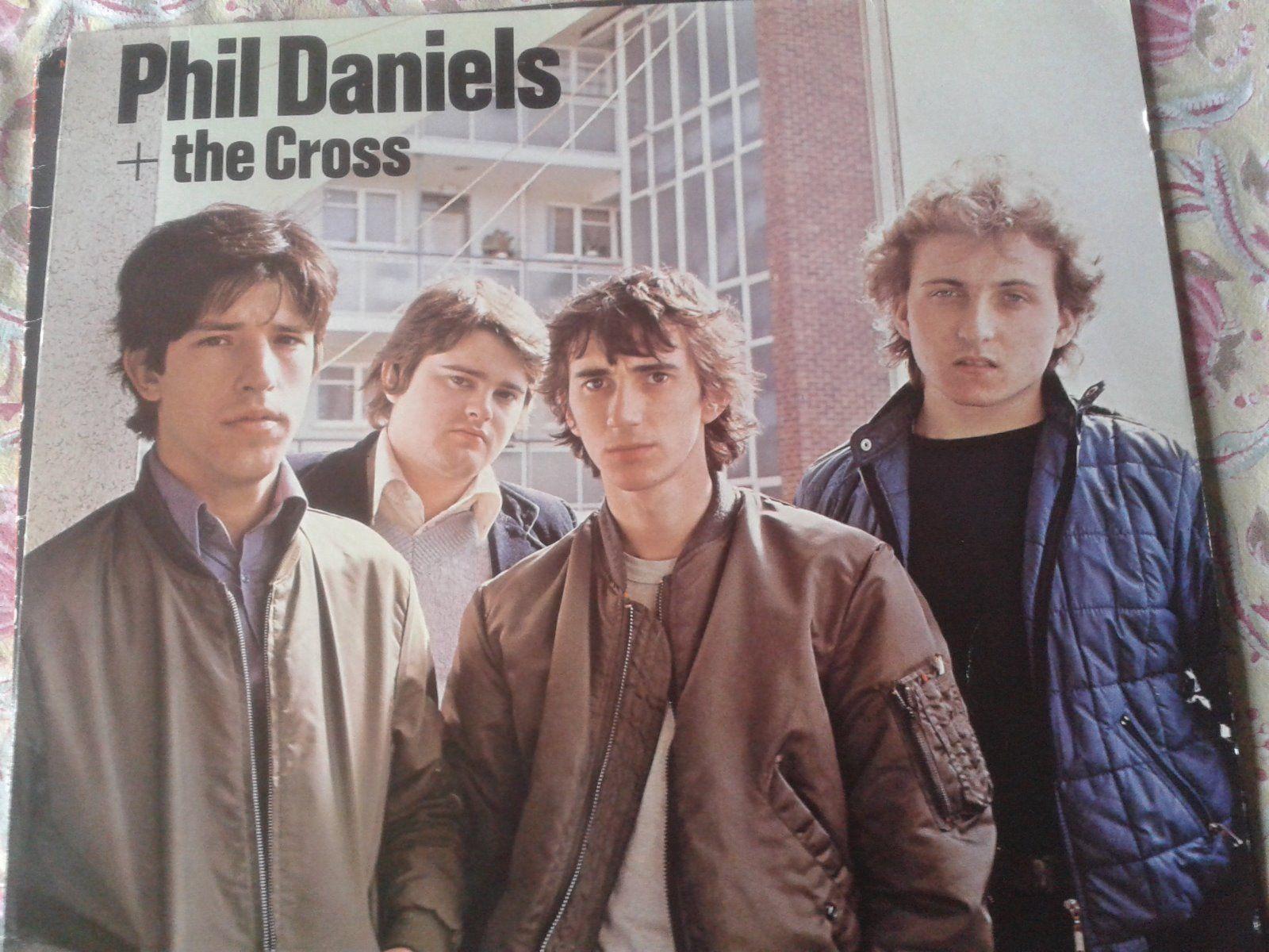 Phil Daniels jan stevens