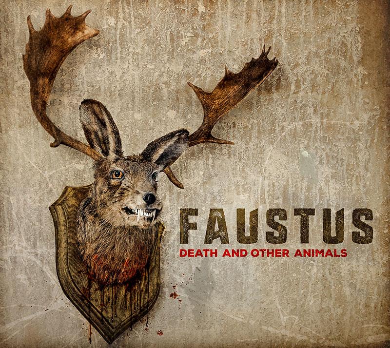 a description of faustus death