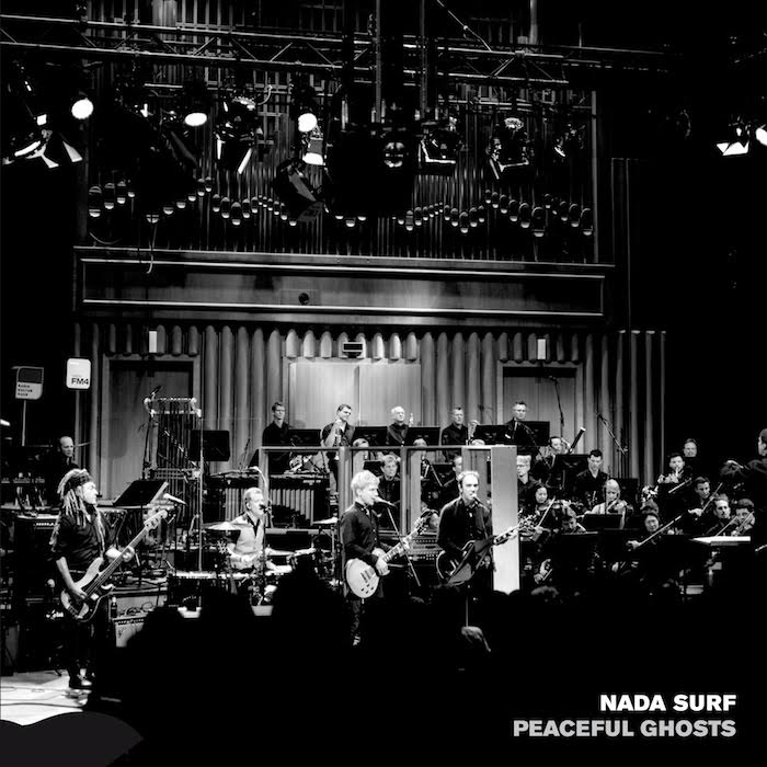 Nada Surf: Peaceful Ghosts – album review