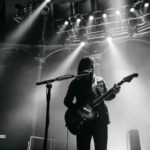 Band of Skulls: Camden Roundhouse, London – live photo review