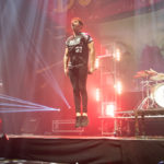 Bring Me The Horizon – live review