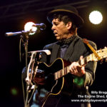 Billy Bragg & Joe Henry: The Engine Shed, Lincoln – live review