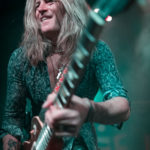 Doug Aldrich, The Dead Daisies, Sheffield Corporation, 14/11/2016