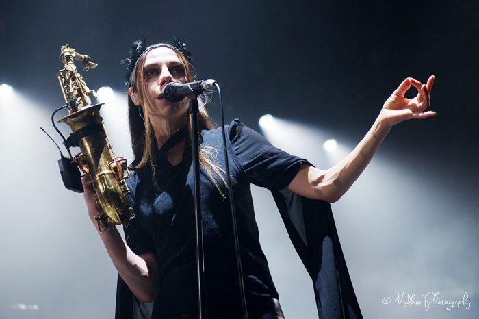 PJ Harvey © Melanie Smith