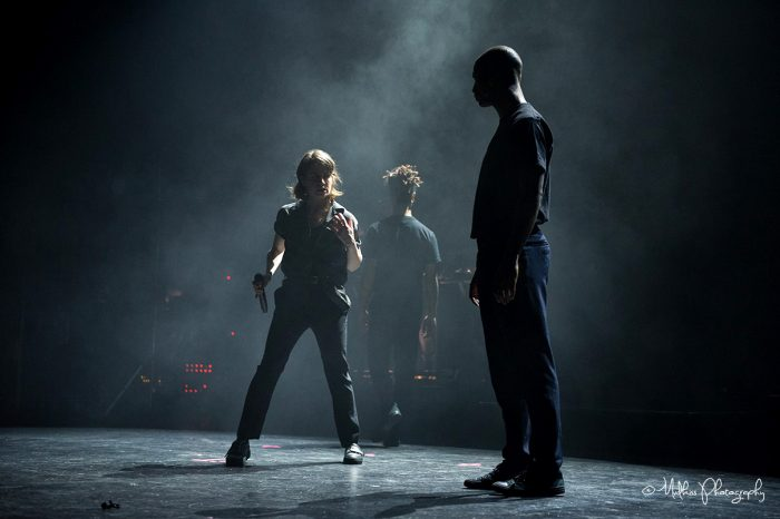 Christine & The Queens © Melanie Smith