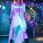Lacuna Coil: Engine Rooms, Southampton – live review