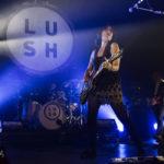 Lush © Melanie Smith