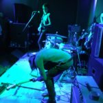Little Barrie: The Sunflower Lounge, Birmingham – live review