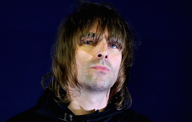 Liam Gallagher announces name of new solo album... - Louder Than War ...