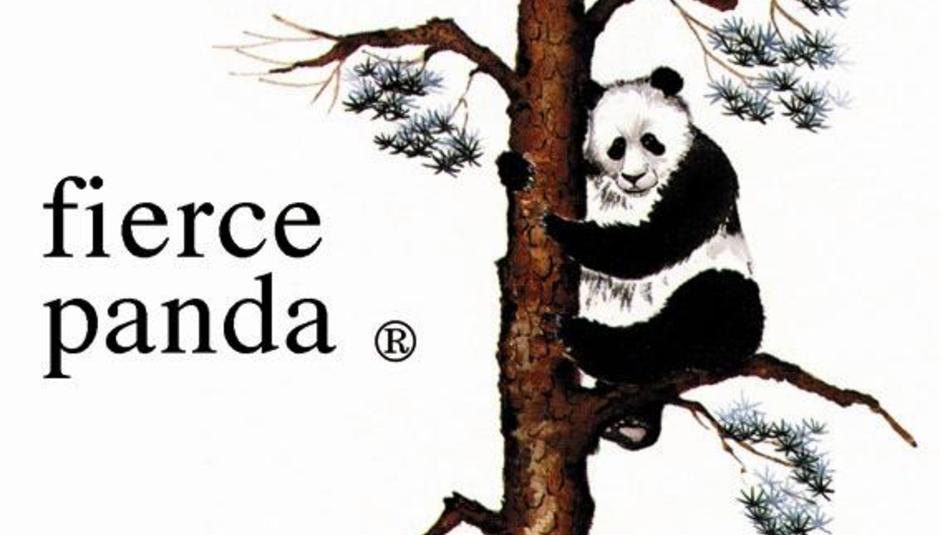 Fierce Panda logo