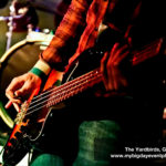 The Murderburgers | The Atoms: Yardbirds, Grimsby – live review
