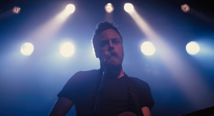 Interview: David Martin from I Like Trains on a new film about their
