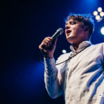 Peter Doherty & The Puta Madres: Manchester Albert Hall – live review