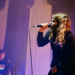 Kate Tempest: Camden Roundhouse, London – live review