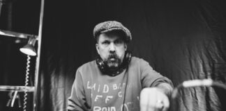 Andrew Weatherall RIP