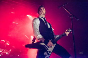 Bullet For My Valentine - live review
