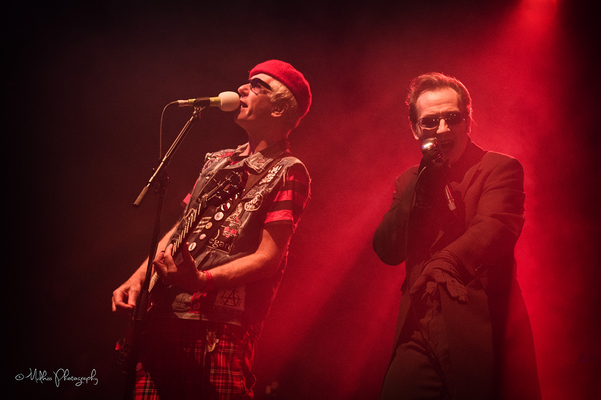 The Damned © Melanie Smith