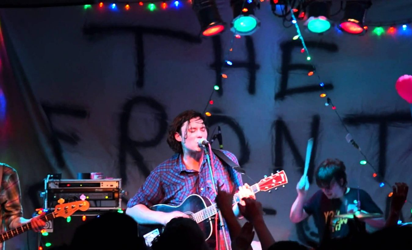 The Front Bottoms: The Ritz Manchester – live review