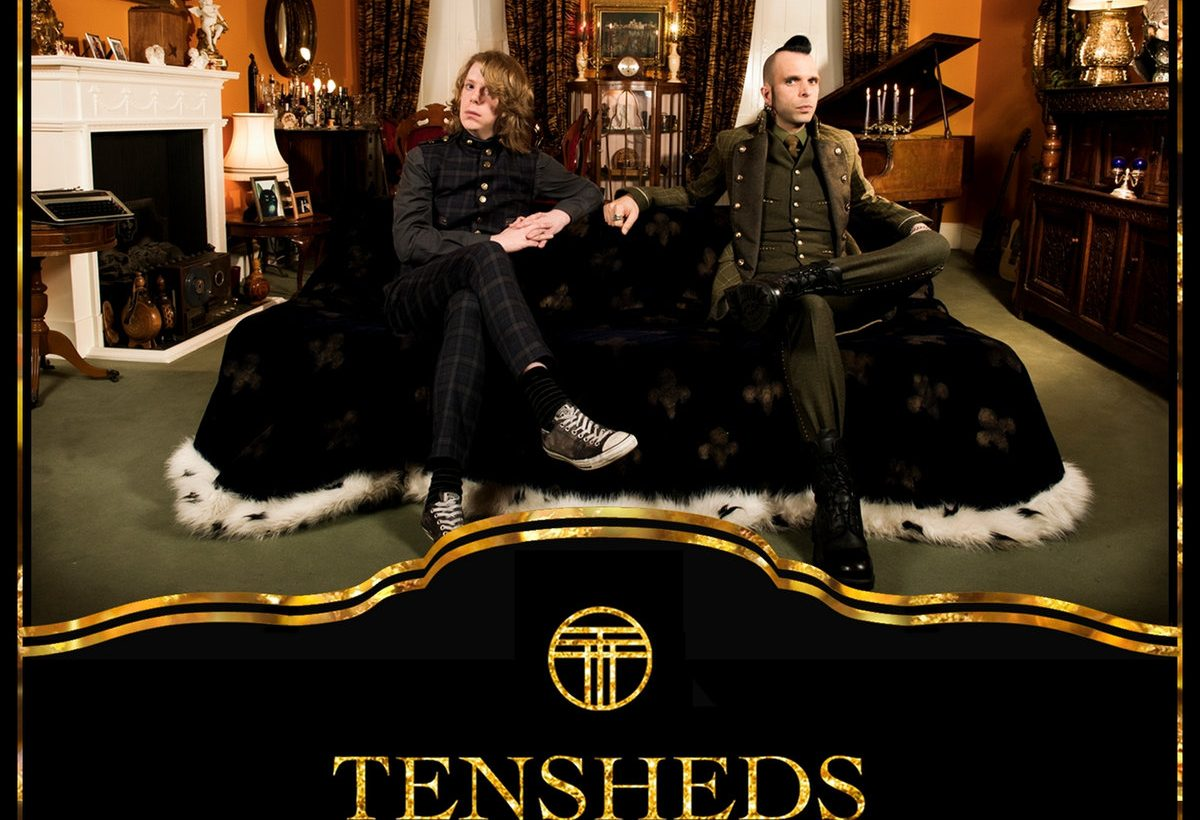 Tensheds: The Dandy Punk Prince – Guest review by Liz Keating (We Are Quasars)