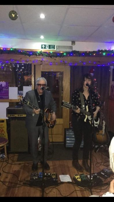 Amy Rigby  – Cafe Reflections, Shirley, Southampton – Live Review